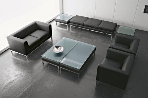 Модульная мебель для переговорной комнаты