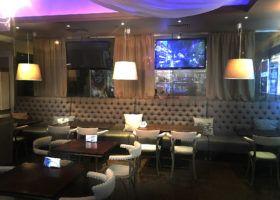 кафе бары рестораны мебель