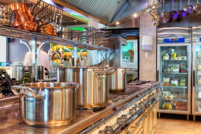 Как открыть кафе в Москве с нуля