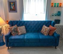Обустройство квартиры на программе «Фазенда»