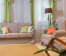 Обустройство дома на программе «Фазенда»