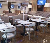Итальянское кафе «Паста Ризотто»