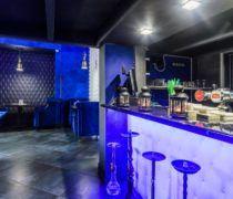 Кальян-бар «SMOLA»