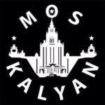 Логотип МосКальян