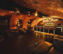 Кальян-бар Hookah Place на басманной