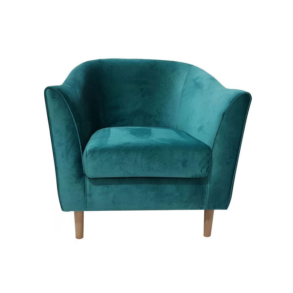 Кресло Тоскана лого