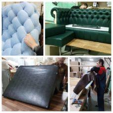 Виталия Мебель - производство мягкой мебели для отелей, кафе, баров, ресторанов