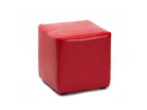 Пуф квадратный